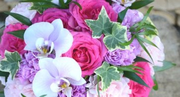 kukkakauppa salo