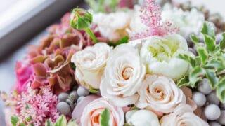 Ystävänpäivän kukkalahjat - viisi ideaa