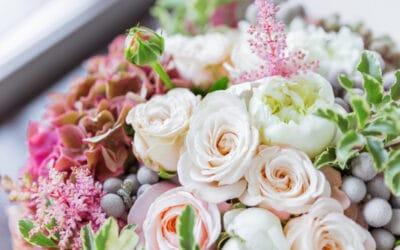 Ystävänpäivän kukkalahjat – viisi ideaa