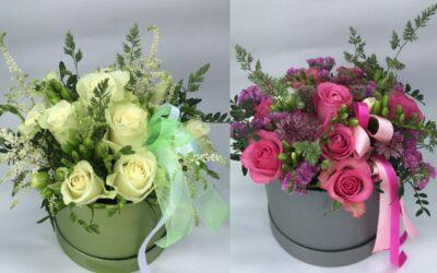 Kukat hattulaatikossa