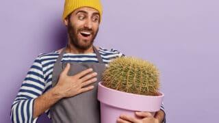 Millainen Kukkaystävä olet? - katso kymmenen kasvia ja niiden hauskat persoonallisuudet