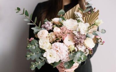 Tilaa Kukkaystävät-uutiskirje