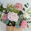 Kukkalahjat äitienpäiväksi – lue vinkit!